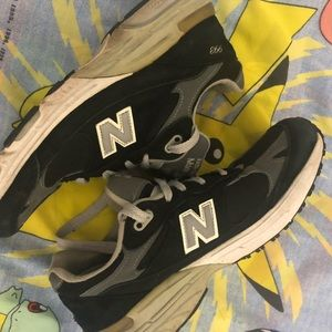 New Balance 993 made in 🇺🇸 SZ W7/M5.5